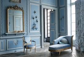 chambre bleu et une chambre couleur bleu la tête dans les nuages côté maison