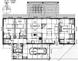 solabode starter home 3br passive solar eco house