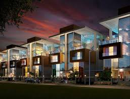 villa in mumbai shah orchid villas mumbai indian residential buildings e architect