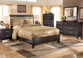 Black Panel Bed Selmers Home Furnishing Aberdeen Wa Kira Black Queen Panel Bed