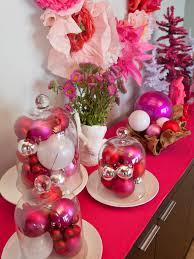 photos hgtv pink holiday buffet idolza