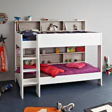 Parisot Tam Tam  Bunk Bed Bunk Beds Kids Beds - Kids bunk beds uk