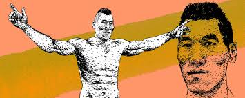 how to say thanksgiving in chinese golden boy u0027s giant can 7 foot chinese boxer taishan dong make it