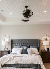 Five Home Decorating Trends From The  Parade Of Homes - Ceiling ideas for bedrooms