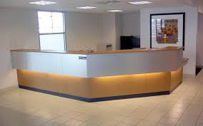Stone Reception Desk Solid Surface Reception Desk Tw Mart 130 The Most Trusted