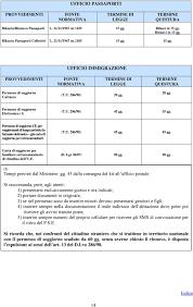 rinovo permesso di soggiorno questura di rovigo carta dei servizi pdf