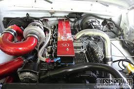 Dodge Ram 93 - 1991 dodge ram 2500 w250 diesel power magazine