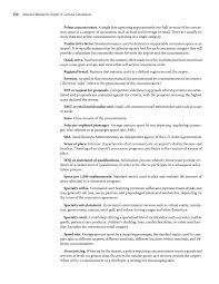 glossary resource manual for airport in terminal concessions