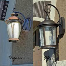 install outdoor garage lights how to install outdoor wall light fixture lighting designs