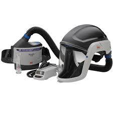 ramfan turbo ventilator 3m papr pk safety