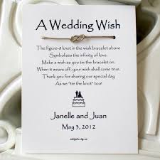 wedding wish cards wedding card wishes lake side corrals