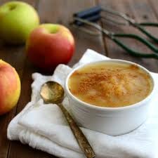 old fashioned applesauce