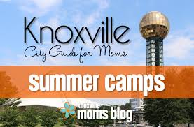 2017 knoxville summer camp guide