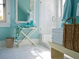 turquoise paint colors cottage bathroom sherwin williams