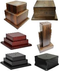 Trophy Pedestal Pedestal And Cup Bases Trophy Bases For Sale By Trophykits Com