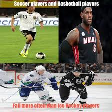 Funny Nhl Memes - been watching fifa world cup and nba playoffs for some time now