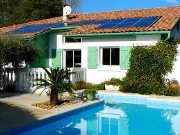 chambres d hotes ondres villa chialva ondres a ondres hébergements locatifs meublés et