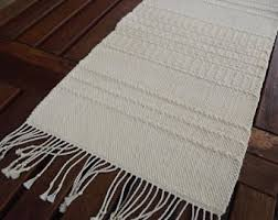 hand knotted rug etsy