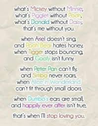 wedding quotes disney tom mcbride tommcb24 on