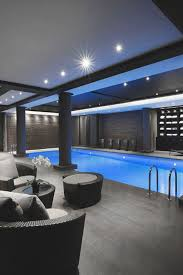 House Plans With Indoor Swimming Pool Swimming Pool Design Modern Indoor Pool Interior Design 25