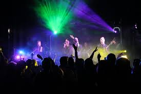 groove culture wedding band christmas party celebrate at crieff hydro hotel