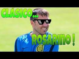 Central Meme - rosario central vs newell s cl罍sico meme 繪pico youtube