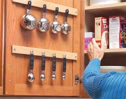 kitchen ideas diy insanely smart diy kitchen storage ideas