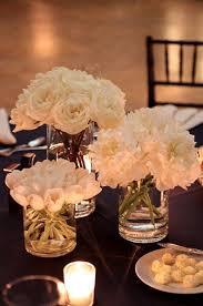 Carnation Flower Ball Centerpiece by Best 25 White Flower Centerpieces Ideas On Pinterest White