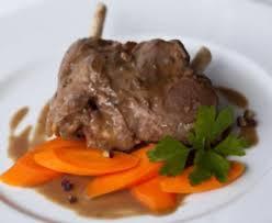mod e cuisine ancienne civet de chevreuil à l ancienne recette de civet de chevreuil à l