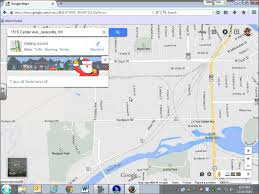 Google Map Wisconsin by Using A Screen Reader Wtih Google Maps Youtube