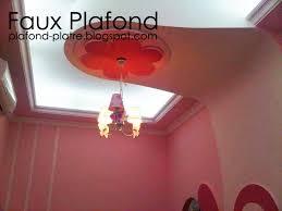 décoration plafond chambre bébé faux plafond de chambre enfant extraordinaire 2014 faux plafond idéal
