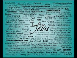 names of jesus color wallpaper kary oberbrunner