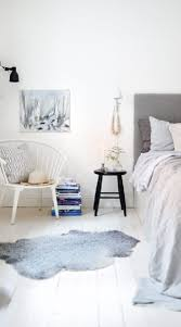 Scandinavian Home scandinavian home inspirations white grey and lots of fur