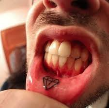 41 best lip tattoos images on pinterest lips tattoo ideas and