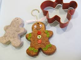 paper mache cookie cutter ornament random acts of creativity by
