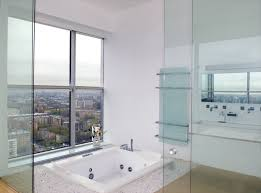 Partial Bathroom Definition The Benefits Of A Sunken Bathtub Thebathoutlet Com