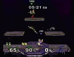 Wombo Combo Meme - melee wombo combo gifs search find make share gfycat gifs