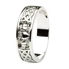 galway ring claddagh wedding bands claddagh ring wedding band juicymarketing co
