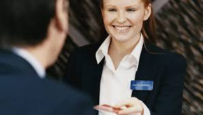Front Desk Manager Hotel Basic Functions Of A Front Office Manager Bizfluent