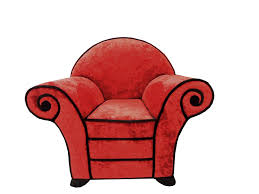 Red Armchair For Sale Amazon Com Nickelodeon Blue U0027s Clues Icon Thinking Kids Chair Baby