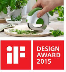 if design we are a winner in the if design award 2015
