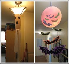 Halloween Kitchen Decor Halloween Decor Crafting Crazy Crafting Crazy