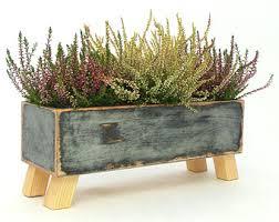 herbs planter indoor herb garden etsy