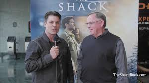 The Shack The Shack Movie Premiere Interview With Wayne Jacobsen The Shack