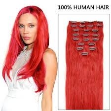 18 inch hair extensions pieces 18 inch dazzling clip in remy hair extensions