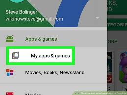 my android apps how to add an android app to dropbox 6 steps with pictures