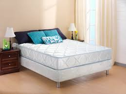 types of bed mattresses