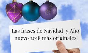 imagenes graciosas año nuevo 2018 las frases de navidad y año nuevo 2018 más originales
