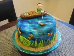 fish birthday cakes fish birthday cakes best 25 fish birthday cakes ideas on