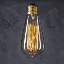 edison vintage bulbs loftlight